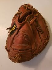 Wilson Air Lite Pro-Toe Youth Catcher's Mitt