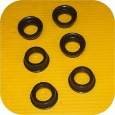 6 Spark Plug Seals for Mitsubishi Diamante Montero Eclipse Galant Cirrus Sebring
