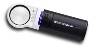 Eschenbach Mobilux LED 38D 10x 35mm 151110