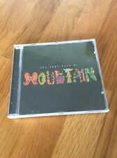 Mountain - The Very Best Of (2004)