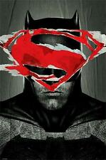 Batman Superman: Batman Teaser-v Maxi Poster 61 cm X 91.5 cm Nuevo y Sellado