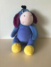 Winnie the Pooh  Eeyore  Disney  plush toy 12 Inch