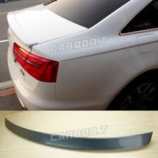Audi A6 C6 2008-2011 RS6 Look-Diffuseur Arrière lèvre pare-chocs spoiler add on
