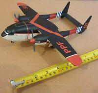 Disney Planes Fire & Rescue, Cabbie Diecast Model 10 inch rare