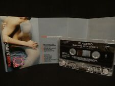 PLACEBO Sleeping With Ghosts / 2003 / MC CASSETTE
