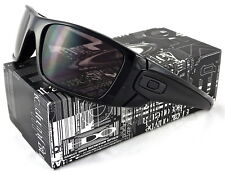 Oakley OO9096-01 Fuel Cell Sunglasses - Black