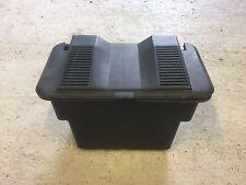 Boite Support Pour Batterie pour tracteur tondeuse autoportée