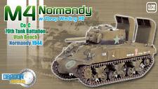 dragon armor 1/72, !!! Extra Rare !!! US Sherman w/Deep Wading Kit, Art.: 60369