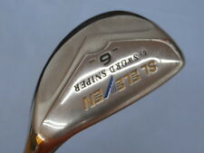 KATANA JAPAN SL ELEVEN U6 R-flex UT Utility Hybrid Golf Club