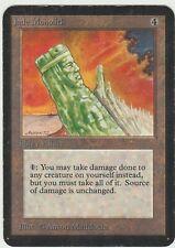 Alpha MTG  Jade Monolith   Magic Rare