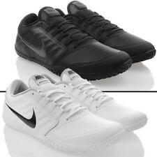 Scarpe da ginnastica da uomo neri casual Nike Air