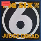 "Judge Dread ‎– Big Six '89 Remix (Vinyl, 12"", MAXI 33 TOURS)"