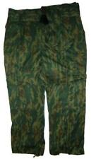 Russian VSR (Schofield) pattern camouflage Winter Pants size 58-5