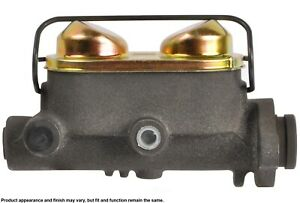 New Master Brake Cylinder  Cardone Industries  13-1405