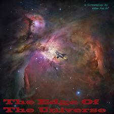 The Edge Of The Universe (Original Screenplay) PDF Download. Sci-Fi Adventure