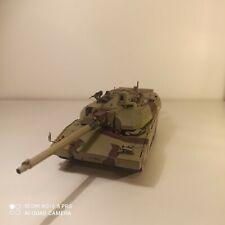 1/35 Leclerc série 2 Maquette montée Char Français built Tank