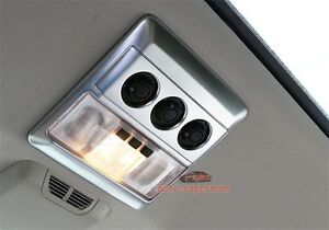 Roof AIR-CONDITION CONTROL PANEL SWITCH Cover trim For Land rover Discovery 3 4
