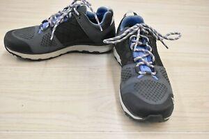 Vasque Breeze LT Low GTX 7537 Hiking Shoe - Women's Size 7.5, Slate/Blue