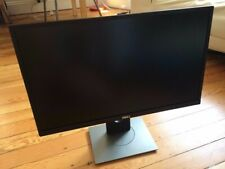 """Dell P2417H 24"""" inch IPS LED Full HD 1920x1080 Monitor with Cables"""