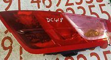 06 11 FIAT GRANDE PUNTO 1.4 3DR HB DRIVER SIDE REAR REAR LIGHT TAILLIGHT