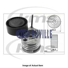 New Genuine Ruville Belt Tensioner 55064 Top Quality