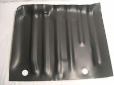 Toyota Landcruiser 75 Series Floor Pan Rust Repair Replacement Panel