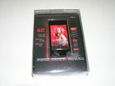 COBY 4 GB VIDEO MP3 Player MP836-4G w/ FM Radio Color LCD NEW SEALED