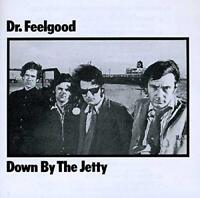 Dr Feelgood - Down By The Jetty [CD]