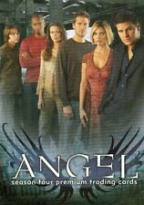 Angel  Season 4      2003      Individual Trading Cards For Sale