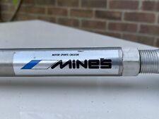 Lancer Evo 4 5 6 Mines Rear Strut Brace Bar