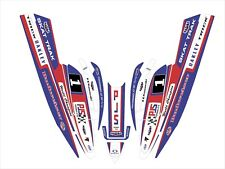 kawasaki 750 sxr sxi sx jet ski wrap graphic pwc stand up jetski decal kit pjs a