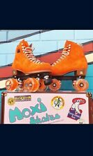 New listing moxi lolly roller skates size 6