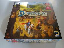 Dominion - Was für eine Welt! (unbespielt)