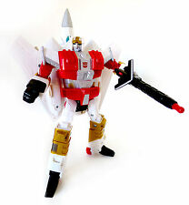 Transformers Henkei / Generations / Classics / universe Silverbolt loose