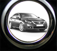 Renault Latitude Bildgravur Schlüsselanhänger inkl. Textgravur