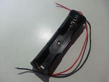 2 lot of Battery Case Box Holder for 18650 Li-ion Batteries Cell 3.6V 3.7V 7.4V