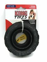 KONG Tire Extreme KT11 Rubber Dog Chew Toy Medium / Large - New
