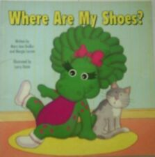 Where Are My Shoes?, Very Good, Dudko Mary Ann, Doste Larry, I Larsen Margie Boo