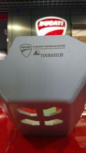 GENUINE DUCATI PERFORMANCE MULTISTRADA 1200/1260 ENGINE GUARD PLATE