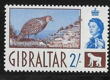 Gibraltar 2' definitive 1960. SC 157 MNH
