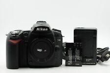 Nikon D90 12.3MP Digital SLR Camera Body                                    #154