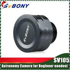 """SVBONY SV105 1.25 """"Teleskop elektronisches Okular 2MP Astronomie Kamera"""