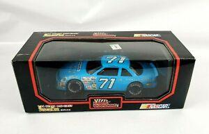 VTG 1991 Racing Champions Black Box Diecast NASCAR 1:24 Scale DAVE MARCIS #71