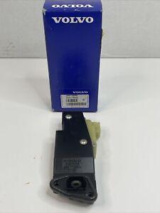 Genuine Volvo 30612856 Fuel Flap Solenoid Lock Latch Motor S80 V70 S60 XC70 XC90