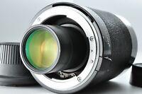 Nikon Teleconverter TC-301 TC301 2X Ai Ai-S Conversion Lens Shipping from Japan