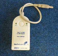 StarTech.com USB2PS2 USB a PS/2 Tastiera e Mouse Cavo Adattatore