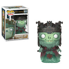 Lord Of The Rings / Hobbit - Dunharrow King - Funko Pop! Movie (2018, Toy NUEVO)