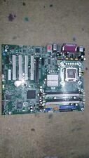 Carte mere HP 358701-001 347887-002 REV 0J sans plaque socket 775