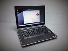 Dell Latitude E6430, 2.5GHz i5-3210M CPU, 8 Go RAM, 320 Go HDD, HDMI, Win 7 Pro