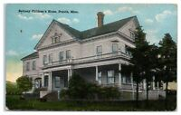 Early 1900s Bethany Children's Home Orphanage, Duluth, MN Postcard